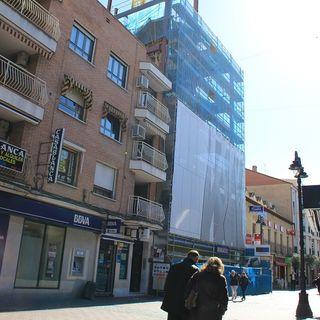 El juzgado del Caso Teatro Madrid no admite la personación del Ayuntamiento