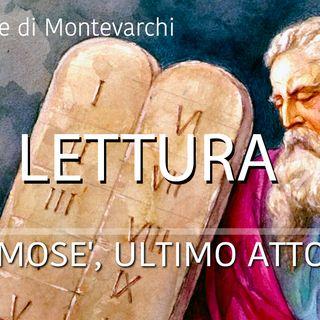4° incontro sul libro del Deuteronomio - lettura del testo
