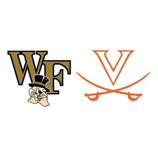 ACC Crunch Time: Virginia vs Wake Forest (Podcast)