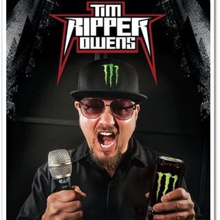 INTERVIEW WITH TIM RIPPER OWENS ON DECADES WITH JOE E KRAMER
