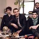 Literary Chamber Rock Quintet Oracle Hysterical Adapts Greek Tragedy