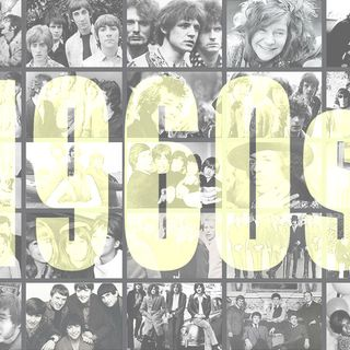 Music Of The 1960's with Danny & Kyle Episode 180