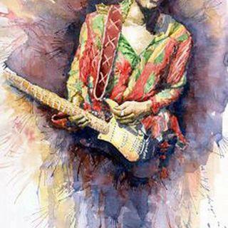 Classicos do Rock Podcast #0303 #HendrixWeek #SemanaHendrix #GnFnR #TheWho #ElvisPresley #TheBeatles #TWD #BetterCallSaul #StrangerThings