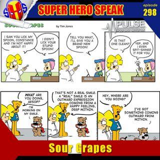 #298: Sour Grapes