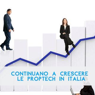 📘Aumentano le aziende proptech in italia - Vlog #45