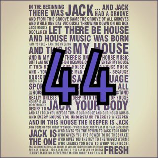 It´s Time For A House!! The Podcast #44