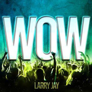 Larry Jay Singer Songwriter