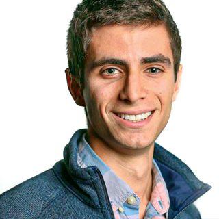 Machine Learning Genius, Igor Marinelli, Founder CEO Tractian.com