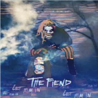 Episode Sixty One - The Fiend