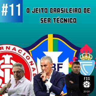 Futebol Sem Sobrenome #11