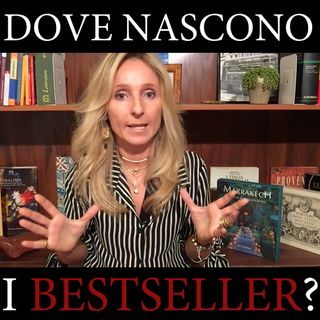 Dove nascono i bestseller?