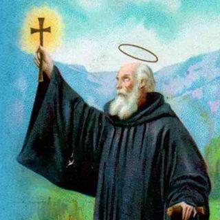 San Juan Gualberto, monje