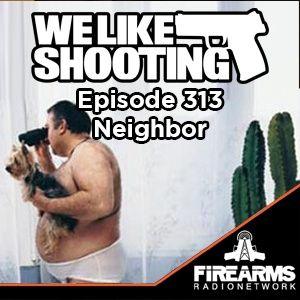 WLS 313 - Neighbor