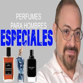 Estos perfumes te hacen sentir especial