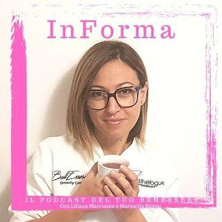 Ep.11 #Cellulite Graziana Mariondi