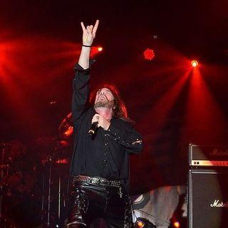 Hard Rock Vocalist Doogie White - As Yet Untitled