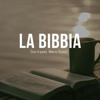 La Bibbia - Mario Gozzi
