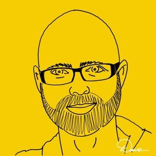 How to Find Your Next Great Idea – Dave Birss