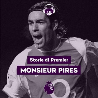 Monsieur Pires