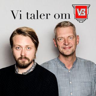 Episode 24 - Kampen mod Nordsjælland er make or break for VB