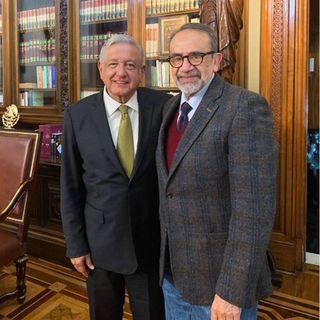 Lammoglia colaborará en el programa para prevenir adicciones
