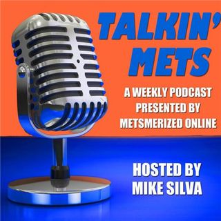 Talkin Mets W/Mike Silva:Mickey Callaway's comments on the Mets lacks of hustle and fundamentals, Should Matt Harvey earn a shot in rotation