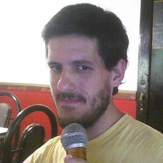 Canta corazón - Gianmarco - Mi cover