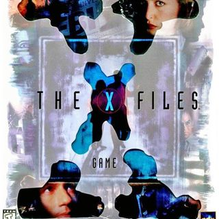 306. The X-Files Game