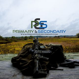 P&S ModCast 174 - U.S. Army Special Forces