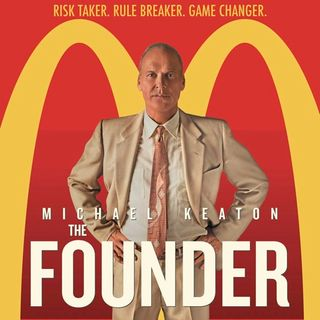 Episode 47: The Founder