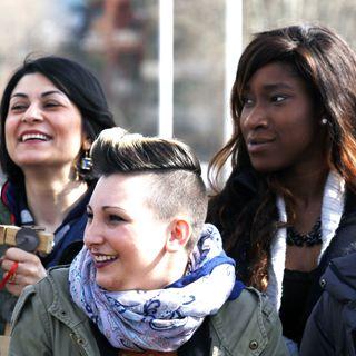 MondoRoma - Roma la città più multietnica d'Italia: malgrado tutto e tutti