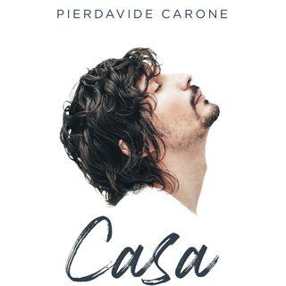 Pierdavide Carone intervistato da Radio Arancia ci parla del nuovo album CASA e del singolo BUONANOTTE