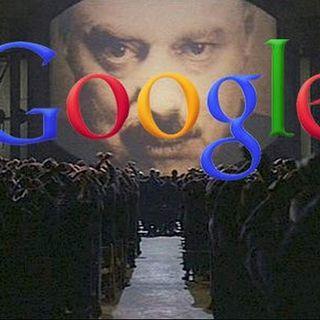Episode 1085 - The War on Google +