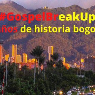 Un homenaje a Bogotá