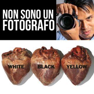 Io non sono un FOTOGRAFO