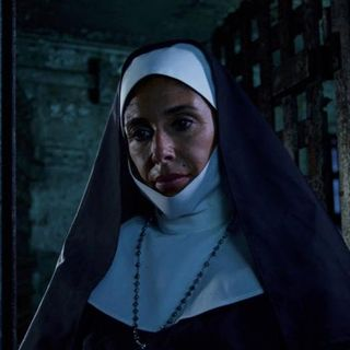 A NUN'S CURSE - Felissa Rose Interview
