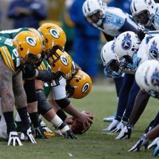 Packers Vs Titans Preseason Week 1 Recap