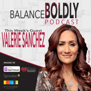 Episode 39 Financial Empowerment for Women with Valerie Sanchez