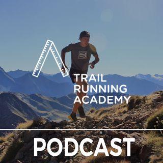 TrailRunningAcademy.ro-Podcast