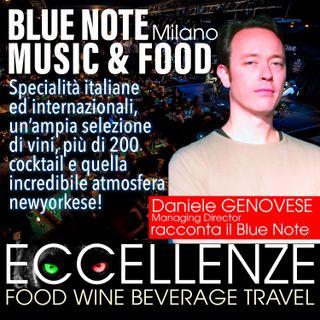 Daniele Genovese ci racconta il Blue Note di Milano