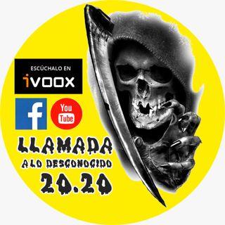 1x03 Ouija: Juan Manuel García