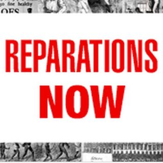 Reparations to repair