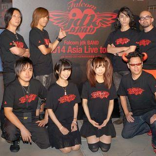 Del Bit a la Orquesta 31 - Falcom Japan2