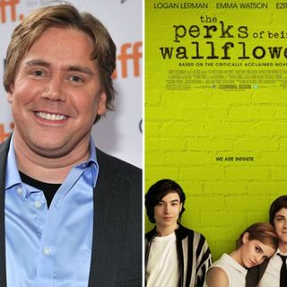 "WRITER-DIRECTOR STEPHEN CHBOSKY OF ""WONDER,"" ""PERKS OF BEING A WALLFLOWER"" & ""JERICHO""!!!"