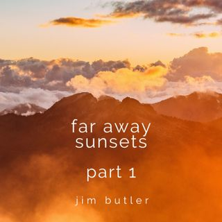 Deep Energy 658 - Far Away Sunset - Part 1 - Background Music for Sleep, Meditation, Relaxation, Massage, Yoga, Studying and Therapy