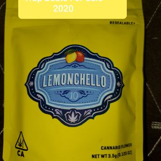 LemonChello Vol.1