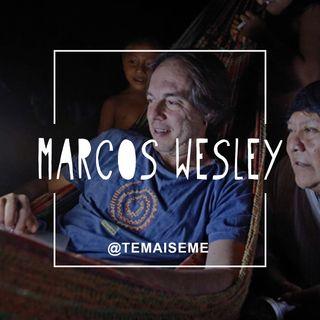 #20 - Marcos Wesley (ISA) - Turismo em território Indigênca