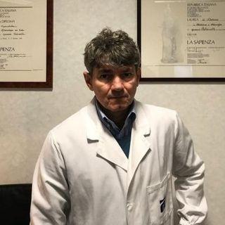 """Intervista al Dott. Falcinelli """"consigli sulla cura e la prevenzione delle patologie oculari nella terza età"""""""
