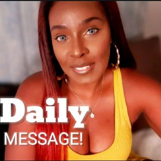 """Episode 7 - Success Starts With A PLAN! """"🕊Daily Message"""""""