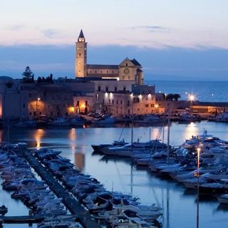 Trani the pearl of Puglia